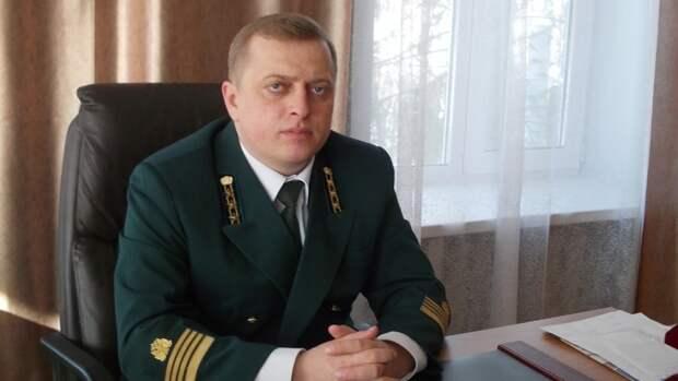 В Пензе уволили врио министра лесного хозяйства