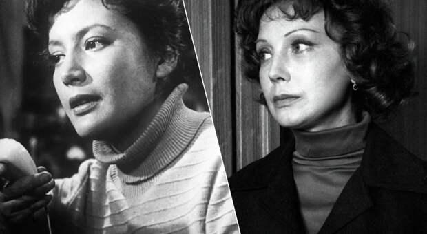 Добронравова, Игнатова, Извицкая: трагические судьбы известных актрис 50-х годов