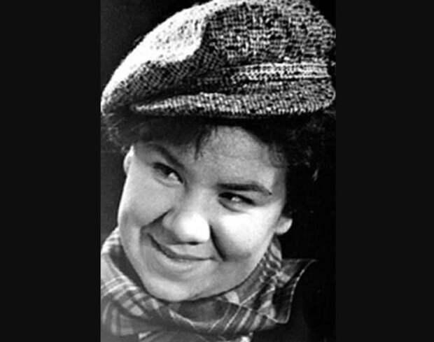 Заслуженная артистка России Кира Крейлис-Петрова умерла в 89 лет