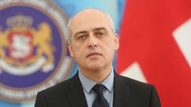 Грузия раскрыла повестку первого за год визита главы МИД на Украину