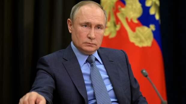 Американский подполковник напомнил о красной линии Путина для НАТО и Украины