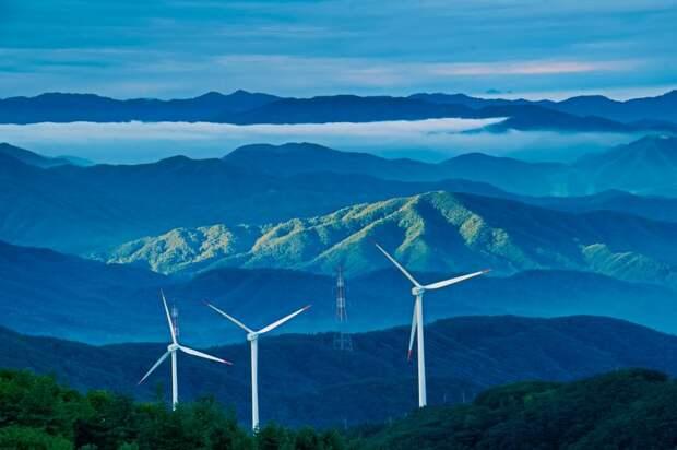 Возобновляемые источники энергии получили рекордные инвестиции впервом полугодии 2021года: Новости ➕1, 04.08.2021