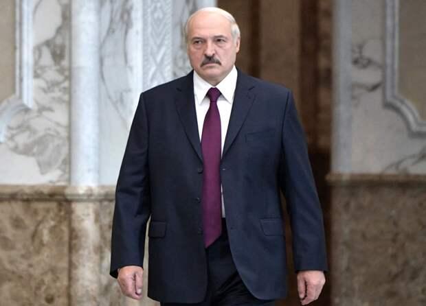 Волнения в Белоруссии скоро прекратятся, считает Александр Лукашенко
