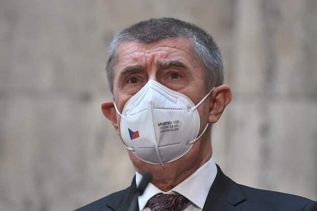 """Премьер Чехии заявил, что Росатом не допустят к тендеру на достройку АЭС """"Дукованы"""""""
