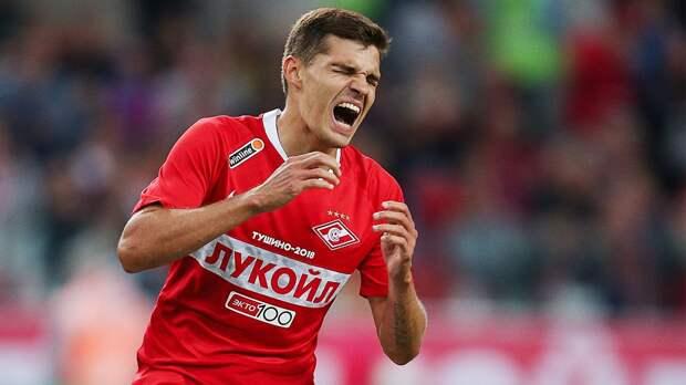 Зобнин: «На месте футболиста команды, которая вошла в Суперлигу, отказался бы играть»