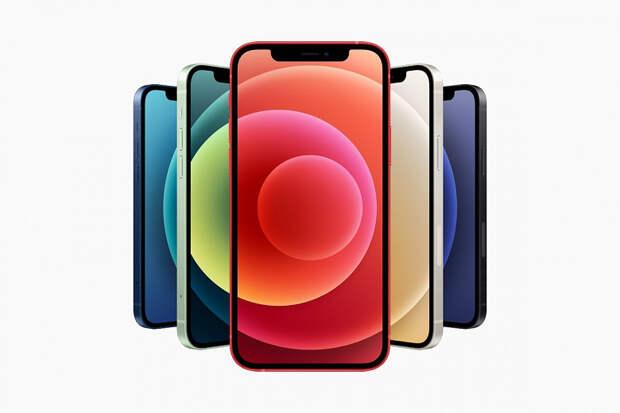 Производство iPhone 12 обрушилось на 50% из-за большого количества заболевших сотрудников на заводе Foxconn в Индии