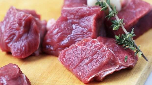 Врач объяснила, почему вредно отказываться от мяса