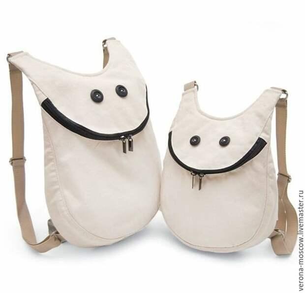 Необычный дизайн сумок! Креативные модели. Подборка для веселого настроения!