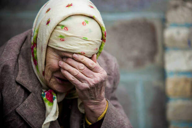 Россия предала своих людей в Средней Азии