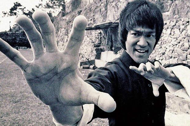 Брюс Ли: анализ реального боя мастера