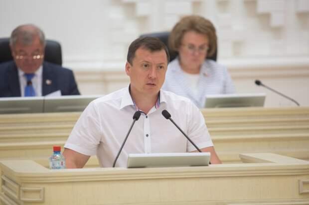 Гендиректором Ижевского радиозавода стал Александр Майер