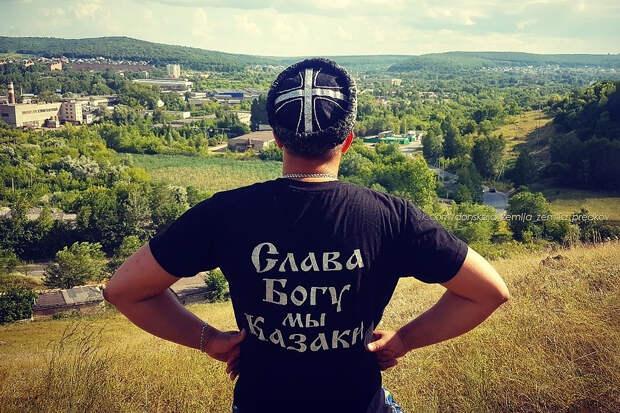 ВЕкатеринбурге казаки затравили волонтёра фестиваля