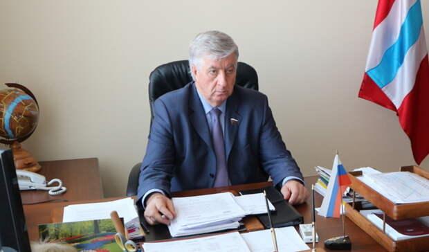 Бывший мэр Омска Шрейдер выдвинулся напраймериз вЗаксобрание