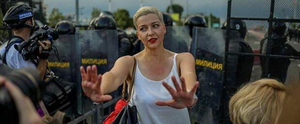 Минский политолог-майданщик: Верхушка оппозиции нейтрализована