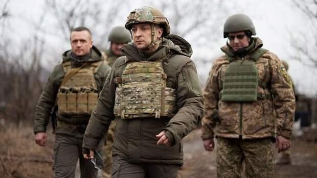 Бывший премьер Украины Николай Азаров раскрыл план Зеленского по силовому захвату Донбасса