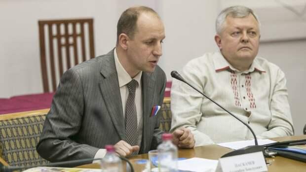 Политолог Безпалько указал на безразличие Евросоюза к ситуации на востоке Украины