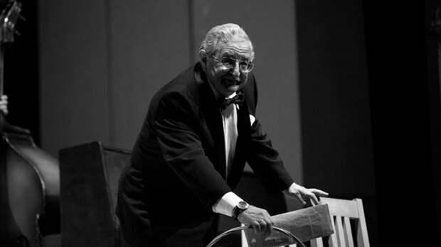 Пианист-виртуоз Марк Бек умер в Петербурге на 80-м году жизни