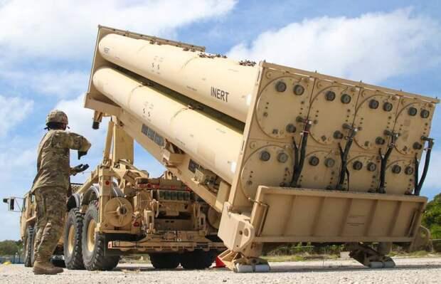 СМИ: Новейшая ракетная система С-500 подорвет авторитет американского THAAD
