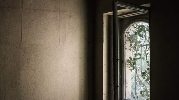 Мальчик-инвалид выпал из окна реабилитационного центра в Ленобласти
