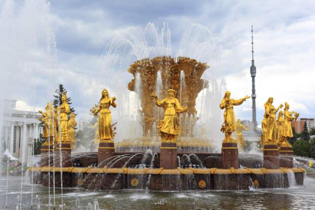 Москва представила свой туристический потенциал на форуме «Путешествуй!»