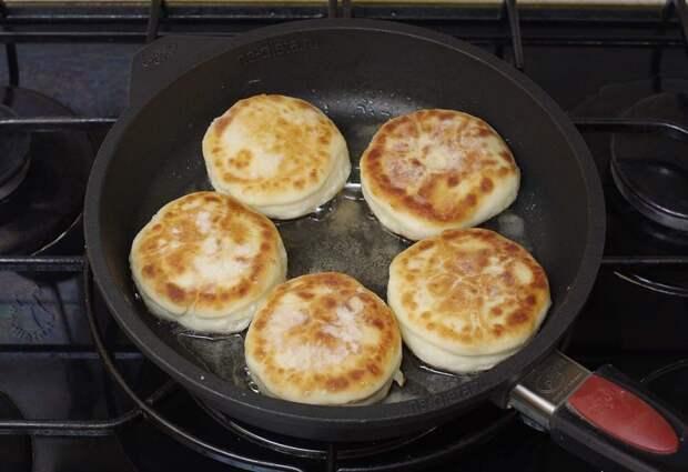 Как приготовить вкусные и нежные сырники