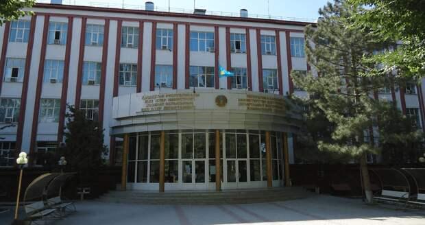 Полицейские чиновники Жамбылской области попали под следствие