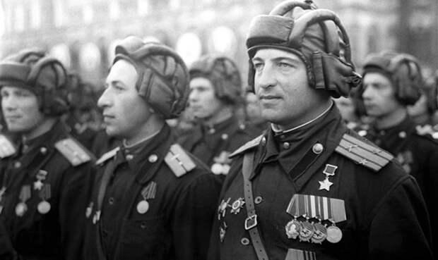 В Литве продолжают твердить, что русские украли победу в минувшей войне