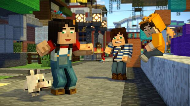 Как в Minecraft: бесплатный урок по 3D-моделированию пройдет в Ижевске