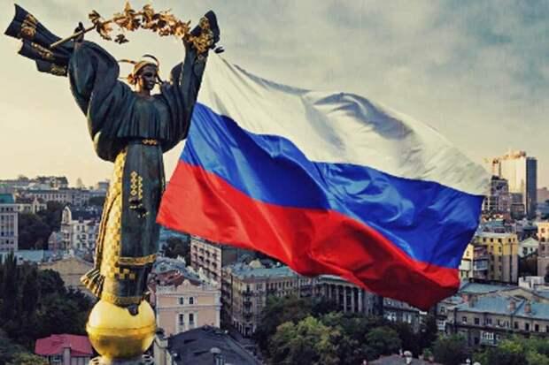 Жириновский предрекает превращение всей Украины в Крым и Донбасс