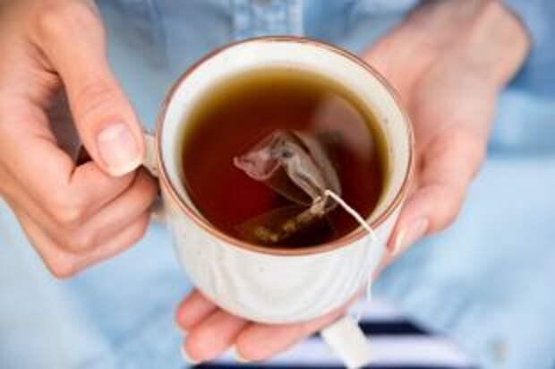 Труха в пакетиках. Как подделывают листовой и пакетированный чай