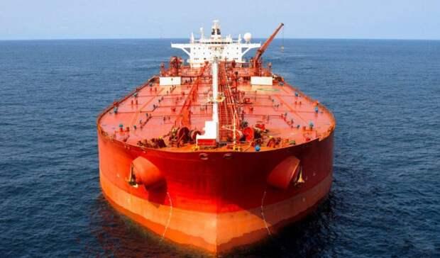 Вполтора раза увеличила Россия поставки нефти вСША вянваре 2021