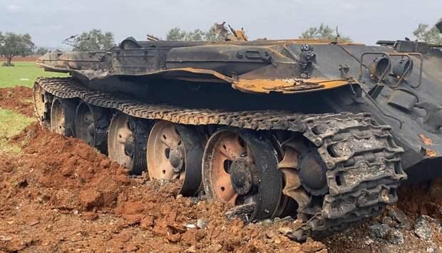 """Операция """"сбить русский самолёт"""". Эрдоган соврал Путину и подставил под удар своих же военных в Сирии"""