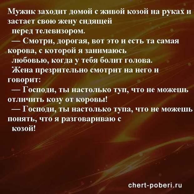 Самые смешные анекдоты ежедневная подборка chert-poberi-anekdoty-chert-poberi-anekdoty-24451211092020-16 картинка chert-poberi-anekdoty-24451211092020-16