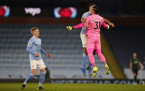 «Манчестер Сити» оплатит фанатам поездку на финал Лиги чемпионов