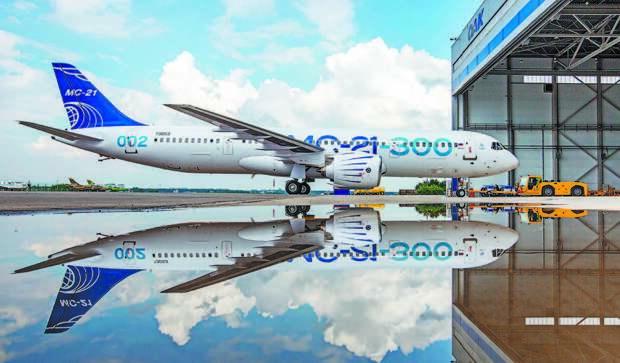 Академик РАН Евгений Каблов: для самолетов, что строятся в России, созданы конструкционные материалы и двигатель нового поколения