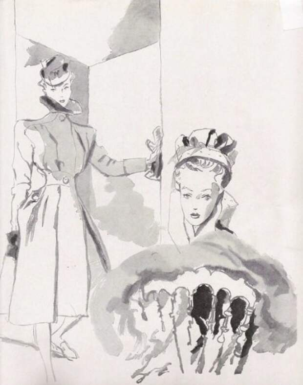 Очарование буржуазии: история Нины Ричи. Икона стиля
