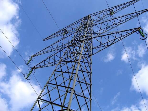 Минэнерго Украины хочет запретить импорт электроэнергии из РФ и Белоруссии до 2022 года