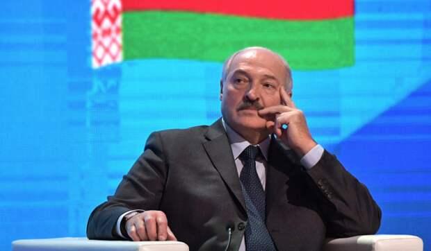 После истории с Протасевчичем санкции Запада будут напрямую связаны с Лукашенко – политолог Бышок