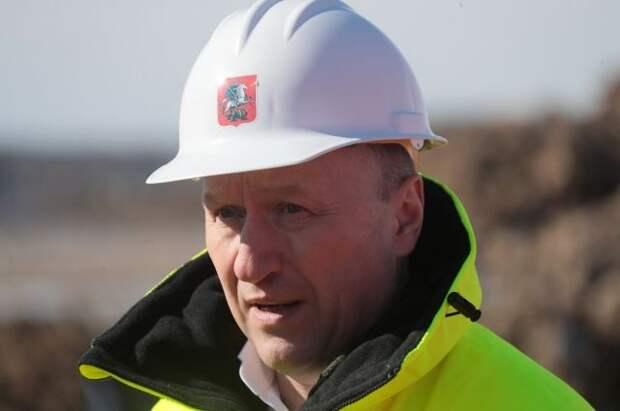 Андрей Бочкарев рассказал о ходе реконструкции электродепо «Нижегородское»