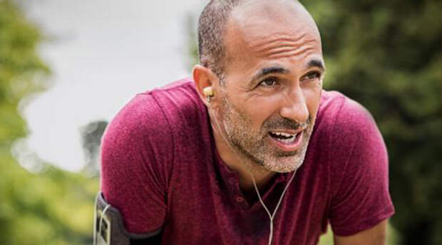 Cколько упражнений вам надо в вашем возрасте, чтобы жить дольше