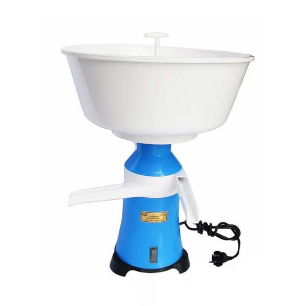 Сепараторы для молока - преимущества и особенности использования