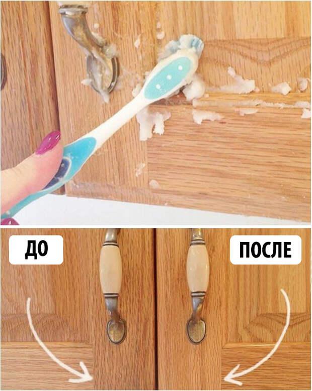Хитрости по быстрой уборке дома, уделите лучше больше времени себе и близким