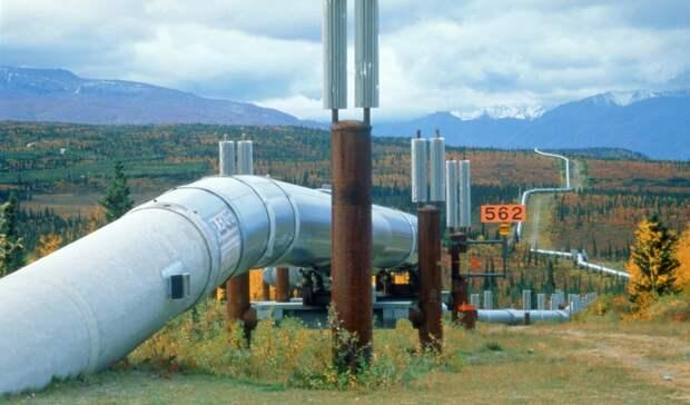 На41% снизил Азербайджан выручку отэкспорта нефти вянваре–ноябре 2020 года