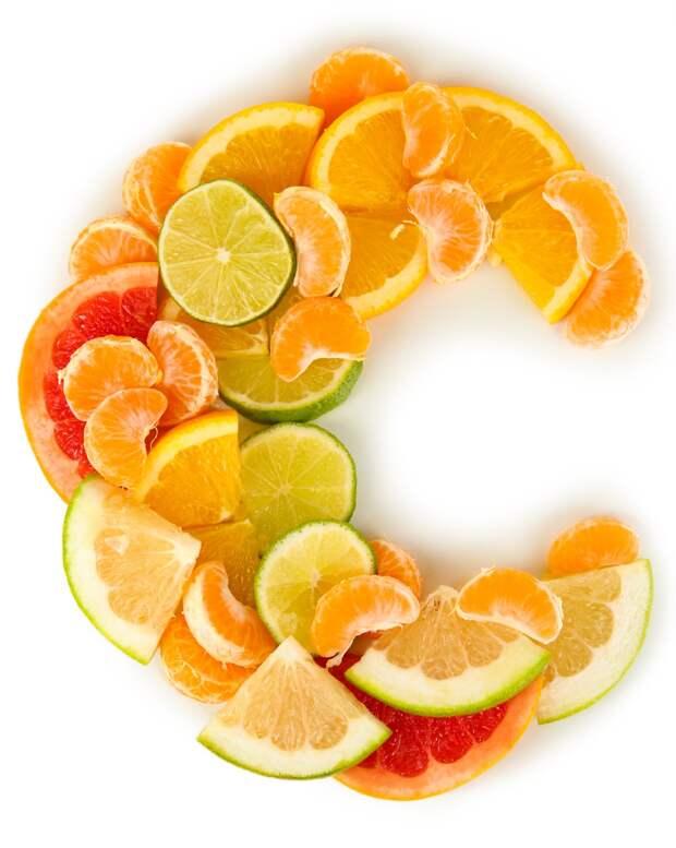 vitaminC