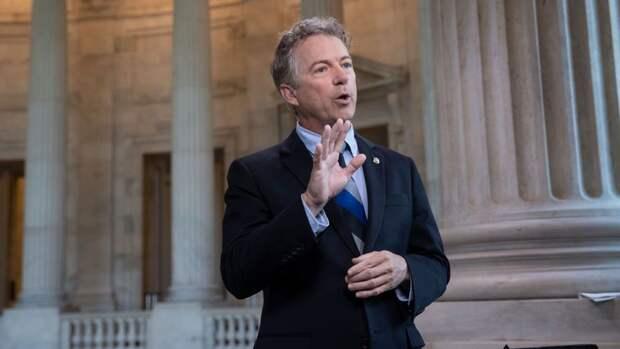 В Сенате США опасаются, что Байден в случае победы развяжет новые войны