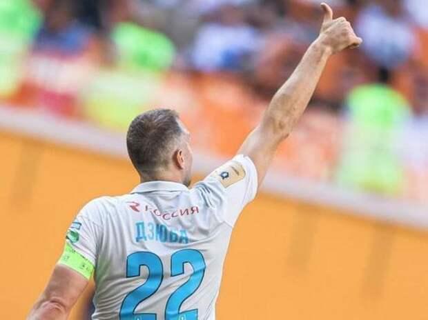 Николич и Дзюба стали героями сезона, «Краснодар» и Чалов разочаровали