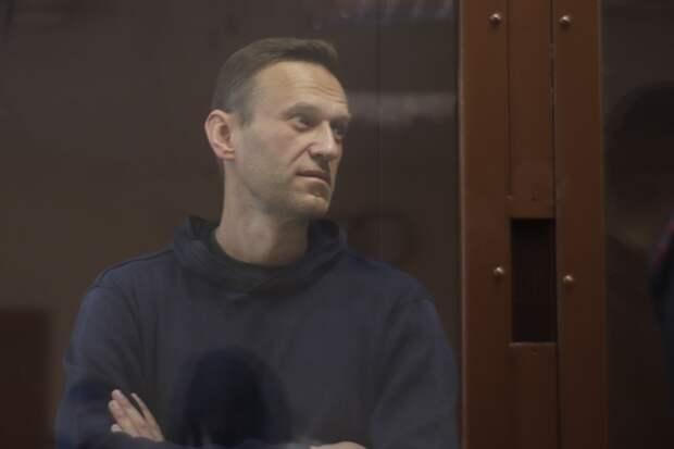 Адвокат рассказал о самочувствии Навального в колонии