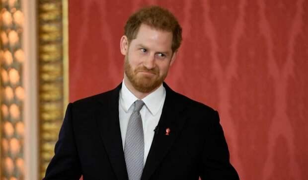«Я бы уже вернулся»: принц Гарри рассказал о трудностях жизни в США