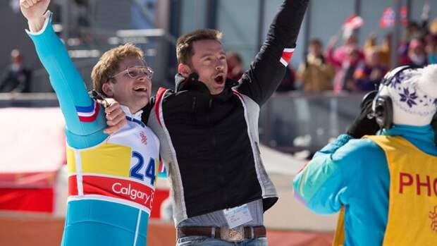 Быстрее, выше, сильнее: лучшие фильмы об Олимпийских играх
