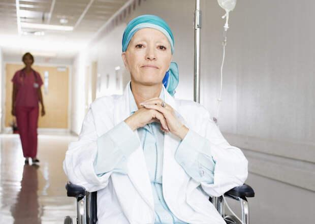 Рак — сообщение свыше о том, что ваш образ жизни вас убивает